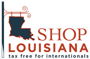 Shop Louisiana